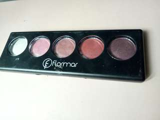 FLORMAR EYESHADOW