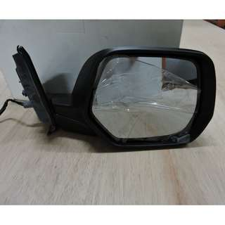 Honda CRV 2007 Side Mirror Left & Right Sided