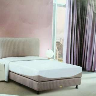 Springbed Kredit DP 0%