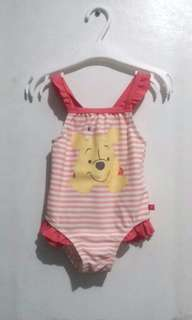 bnwot baby swimsuit