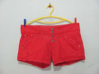NET jeans made in THAILAND hot pants