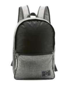 Josh Bag Black - one size