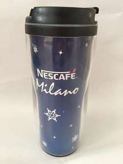 Nescafe Water Container