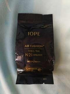 IOPE Air Cushion Refill intense cover