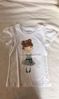 Baby Gap Kids Shirt