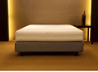 Uratex Trapunto Mattress by Rojo Laurel (8x48x75)