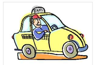 Taxi Relief Driver needed (5-6 days)
