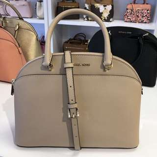 AUTHENTIC MK EMMy Large