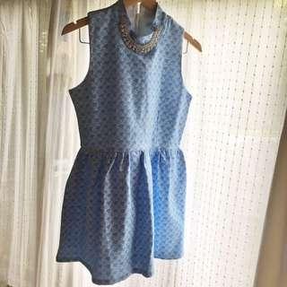 Women size 6 spring/fall dress