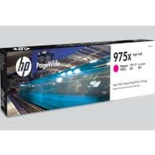 L0S03AA - HP 975X High Yield Magenta Original PageWide Cartridge