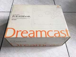 🚚 Arcade stick Sega Dreamcast