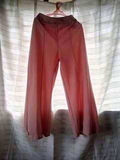 Pink Square pants