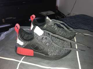 Amazing Quality Womens Replica Adidas NMD. Brand new with tag. Postage covered.