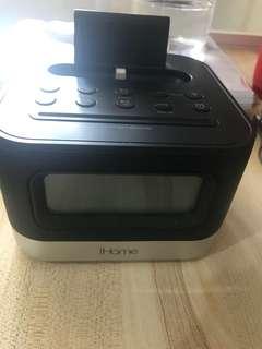 Ihome IPL 10 dock speaker