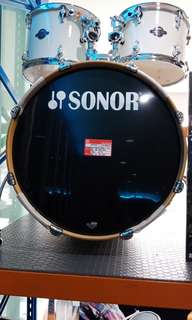 Sonor Essential Force Stage 1 CW kredit jakarta18