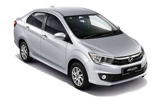 Car for rental for Grab ! Bezza myvi axia available !