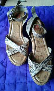 WEDGE HEELS 3inches
