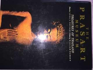 Treasures of Thailand- The Prasart Museum