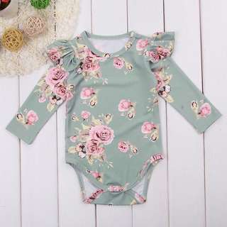 Playsuits baby import