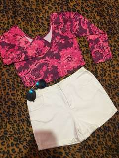 Preloved swimwear & clothing