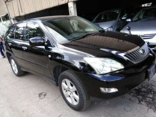 Toyota Harrier 2.4G 2008
