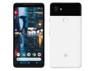 Google pixel XL 2 64gb
