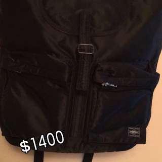 Sale! Porter Backpack