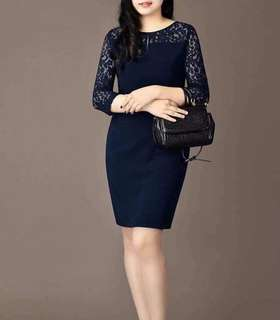 Dress (big size)