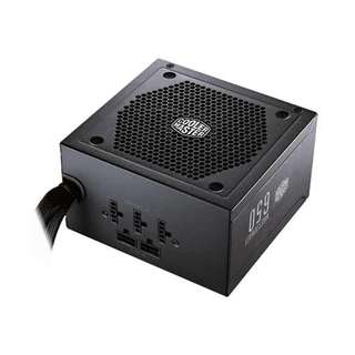 Cooler Master MasterWatt 650W 80+ Bronze Semi-modular Power Supply - SKU: MPX-6501-AMAAB-AU