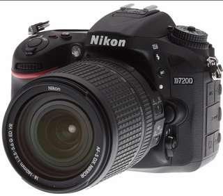 Kredit Kamera Dslr Nikon D7200 tanpa kartu kredit