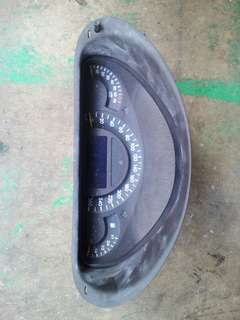 W203 Instrument Cluster (Used)