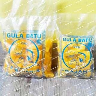 Gula Batu Cakar Kuning 1kg