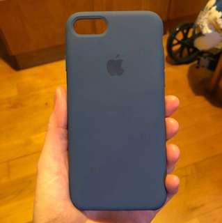 iPhone 7/8 手機殼 Silicon Case
