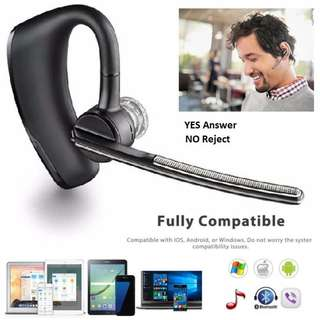 Bluetooth earphone / Wireless Bluetooth earphone / Headphone