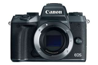 Kredit Canon EOs M5 Body Only Proses Mudah