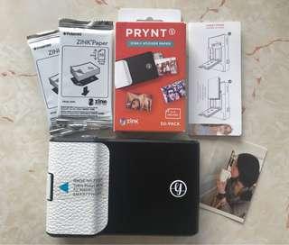 Prynt Case 連70張相紙