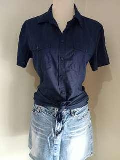 Camicia Blouse by Terranova