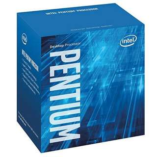 Intel I7 Dual-core 3.7ghz (BX80677G4620) Pentium Desktop Processors