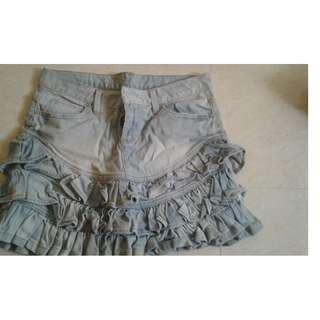 Prelove skirts