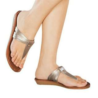 Mosaic sandals