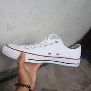Converse Putih