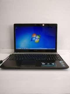 Asus N61Jv i5-M430 2.27 4 320 Geforce325M HD