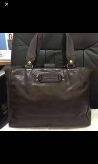 SALE.. all leather Kate Spade bag
