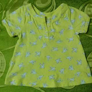 Carters blouse