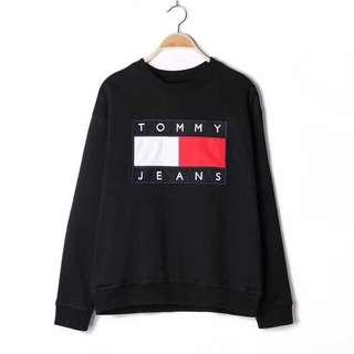 Brand new tommy sweatshirt
