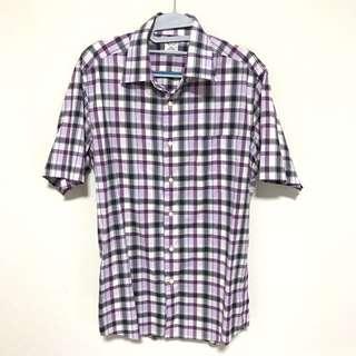 Uniqlo Sleeved Shirt