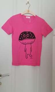 全新 Ne-net T-shirt