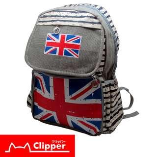 Backpack England (Grey)