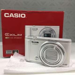 Casio Camera price at $190
