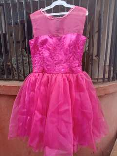 RENTAL GOWN COCKTAIL AND GOWN FOR KID